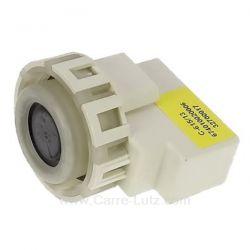Interrupteur de sécurité de lave vaisselle Candy Hoover Rosieres Ostein Iberna Zerowatt ref. 41018697 41020658Beaumatic, ref...