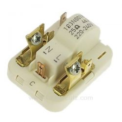 Relais 103N0018 de compresseur Danfoss , reference 228111