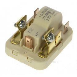 Relai de compresseur Danfoss 103N0015 , reference 228112