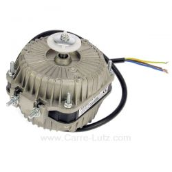 Moteur de ventilateur de congélateur 5W , reference 231009
