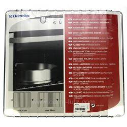 Grille chromée réglable pour four et réfrigérateur , reference 542034
