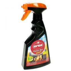 Nettoyant 500 ml pour vitre d'insert et de convecteur, reference 705050