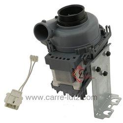 481236158434 - Pompe de cyclage de lave vaisselle Laden Whirlpool