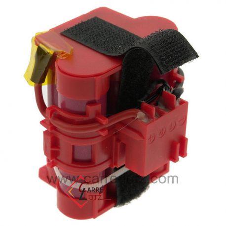 Batterie Lithium-ion 18V - 2,5A pour tondeuse robot Husqvarna Ref. 574476801 586576201 589586101Gardena, reference 9983206