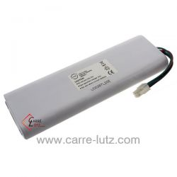 Batterie Nickel-métal hydrure 18V - 3000mAh pour tondeuse robot Husqvarna Ref. 540059602 535120901 535120902Gardena , refere...