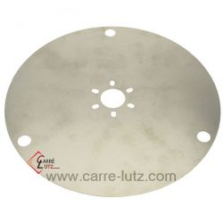 587378001 - Plaque de protection/friction des lames pour tondeuses robots HUSQVARNA