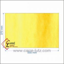 verre réfractaire Vitrocéramique 555x370 Godin Ref. 017517, reference 00231